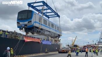 TP.HCM phê bình nghiêm khắc chủ đầu tư dự án Metro số 2