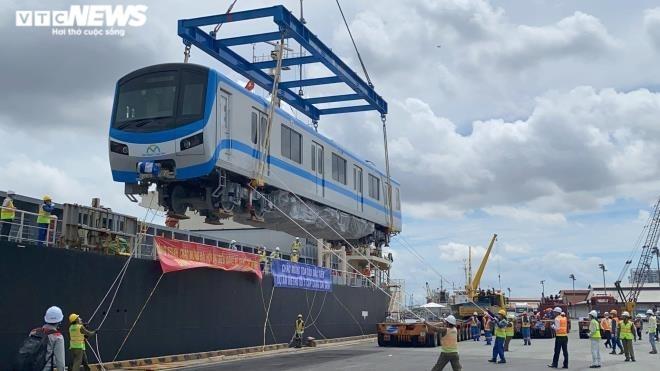TP.HCM phê bình nghiêm khắc chủ đầu tư dự án Metro số 2 - 1