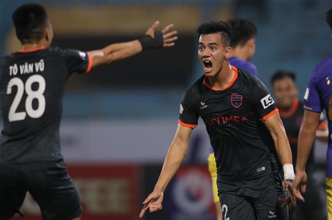 Tuyển Việt Nam thiếu tiền đạo, HLV Park Hang Seo cân nhắc gọi lại Anh Đức - 1