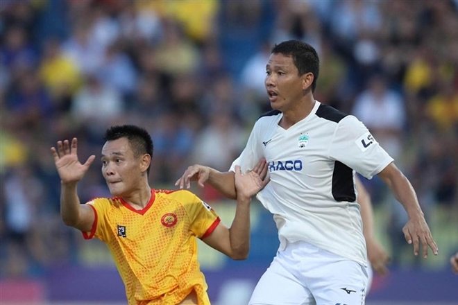 Tuyển Việt Nam thiếu tiền đạo, HLV Park Hang Seo cân nhắc gọi lại Anh Đức - 2