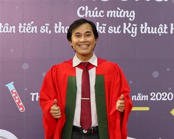 ĐH Bách khoa TP.HCM: GS TS Phan Thanh Sơn Nam có sai sót, phải chỉnh sửa - 1