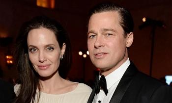 Angelina Jolie sẽ tung bằng chứng Brad Pitt bạo hành