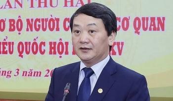 77 người tự ứng cử đại biểu Quốc hội khóa mới