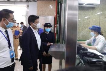 Tiến độ đường sắt Cát Linh- Hà Đông vẫn bám sát chỉ đạo của Thủ tướng