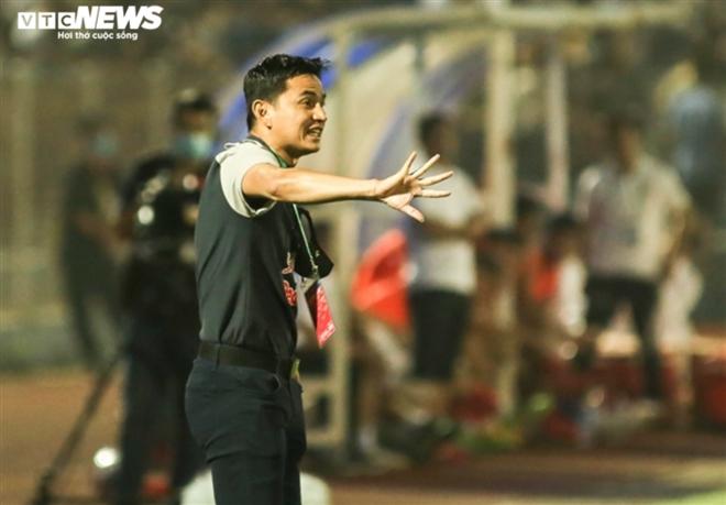 Công Phượng, Văn Toàn bất lực, HAGL không thắng nổi đội cuối bảng - 4