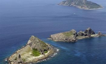 Nhật - Mỹ sẽ cùng tập trận ở Senkaku/Điếu Ngư