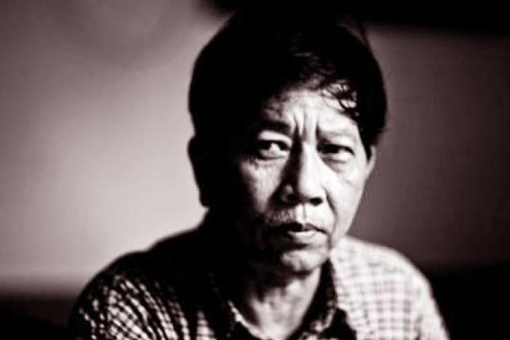 """""""Tướng về hưu"""" Nguyễn Huy Thiệp: Nhớ những củ khoai lang của một nhà văn nghèo"""