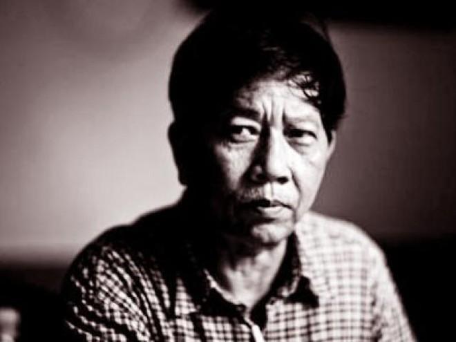 """""""Tướng về hưu"""" Nguyễn Huy Thiệp: Nhớ những củ khoai lang của một nhà văn nghèo ảnh 1"""