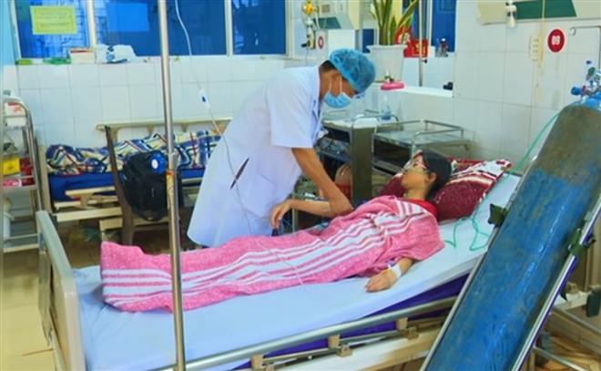 Hơn 300 người ở Bình Định bị ngộ độc là do nguồn nước - 1