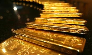Giá vàng tuần tới có thể thử thách ngưỡng 1.750 USD