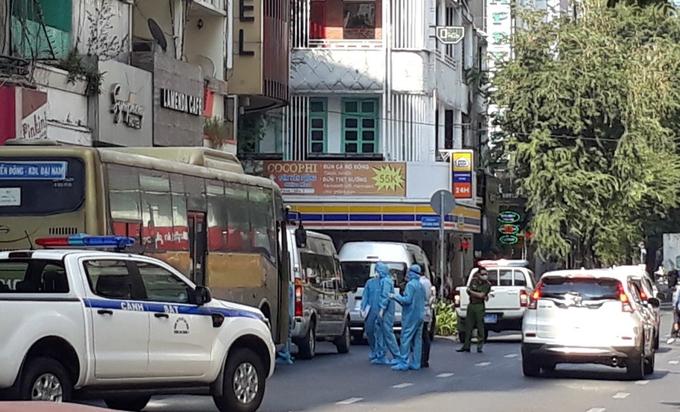 Chủ khách sạn chứa người Trung Quốc trái phép bị bắt