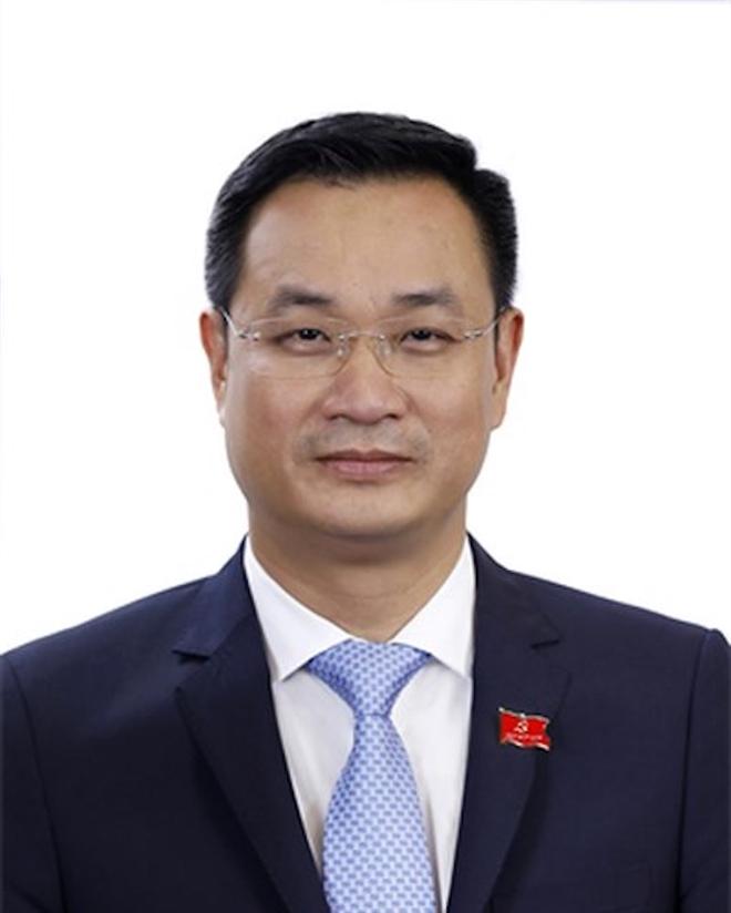 Ông Lê Ngọc Quang được bổ nhiệm làm Tổng giám đốc VTV - 1