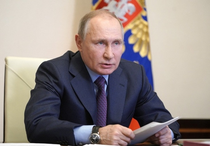 Hơn 124 triệu ca Covid-19 toàn cầu, Putin sắp tiêm vaccine Nga