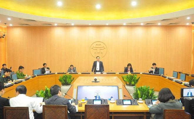 Công an Hà Nội cảnh báo tình trạng người Trung Quốc nhập cảnh trái phép trung chuyển qua thành phố ảnh 1