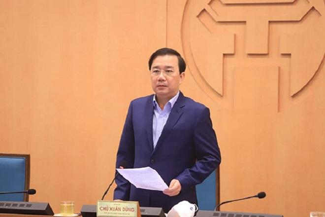 Phó Chủ tịch Hà Nội yêu cầu lùi thời gian thi vào lớp 10 - 1