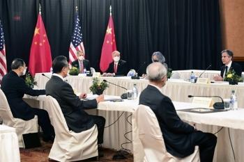 Cuộc gặp Mỹ-Trung ở Alaska: Ai thắng?
