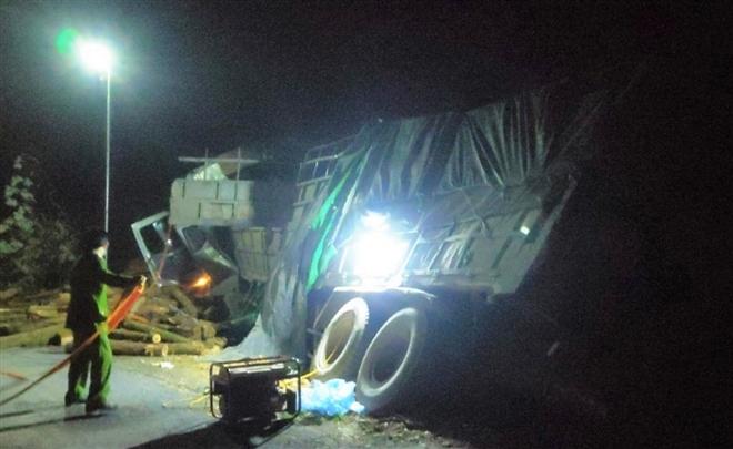 Lật xe tải chở keo ở Thanh Hóa, 7 người chết thương tâm: Danh tính các nạn nhân
