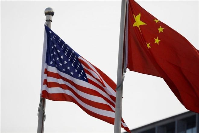Vì sao quân đội Trung Quốc xuất hiện khi Mỹ-Trung đàm phán ở Alaska?  - 1