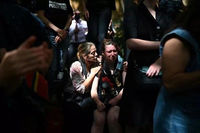 Australia rúng động vì bê bối tình dục trong quốc hội