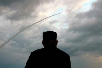 Triều Tiên phóng loạt tên lửa tầm ngắn lần đầu tiên trong năm 2021