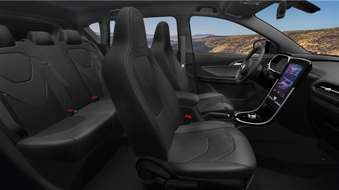 Vinfast mở bán mẫu ô tô điện đầu tiên với mức giá 690 triệu đồng - 3