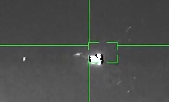 Phiến quân Yemen khoe hạ UAV 16 triệu USD của Mỹ