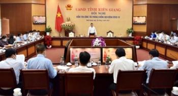Phú Quốc cách ly 26 người liên quan 2 ca mắc COVID-19 mới