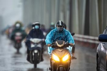 Thời tiết hôm nay 28/3: Bắc Bộ nồm ẩm, Nam Bộ mưa dông chiều tối