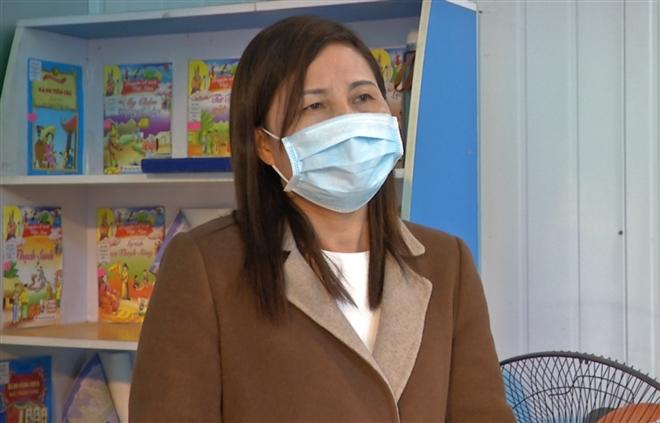 Cô giáo tố nhà trường trù dập cho đi dọn vệ sinh: Sở GD&ĐT Hà Nội vào cuộc - 1