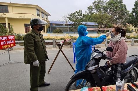 Sau 1 tháng khỏi bệnh, 3 bệnh nhân ở Bắc Ninh tái dương tính với Sars-CoV-2