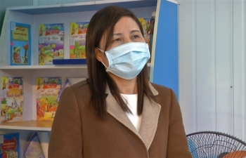 Cô giáo tố nhà trường trù dập cho đi dọn vệ sinh: Sở GD&ĐT Hà Nội vào cuộc