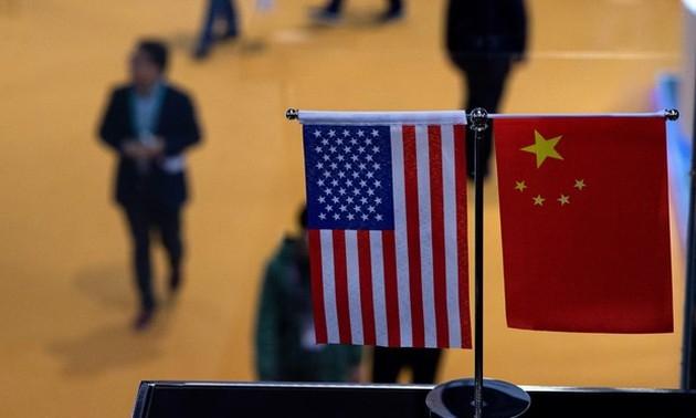 """""""Mỹ vẫn giàu hơn Trung Quốc trong 50 năm tới"""""""