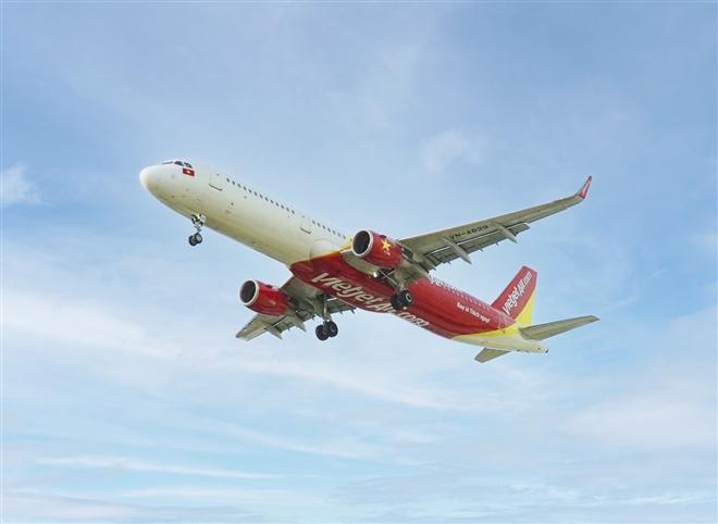 Chào mùa hè, Vietjet mở 5 đường bay tới Phú Quốc - 1