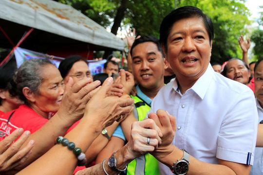 Philippines: Đếm lại phiếu bầu phó tổng thống sau gần 2 năm