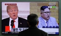 Trump muốn phi hạt nhân hóa hoàn toàn Triều Tiên khi gặp Kim Jong-un