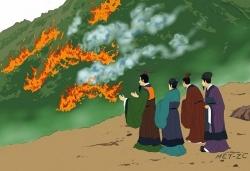 Nguồn gốc và ý nghĩa Tết Hàn thực 3/3 âm lịch