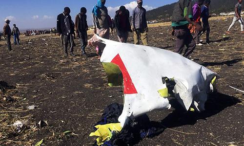 ethiopia hom nay cong bo bao cao so bo tai nan boeing 737 max