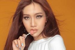 hau miss international queen nhat ha khoe tron duong cong sexy
