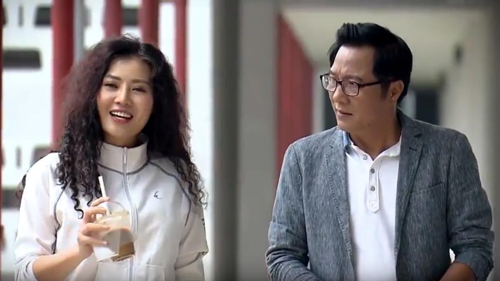 thanh huong ngai ngung dong canh yeu duong nam dien vien hon 30 tuoi