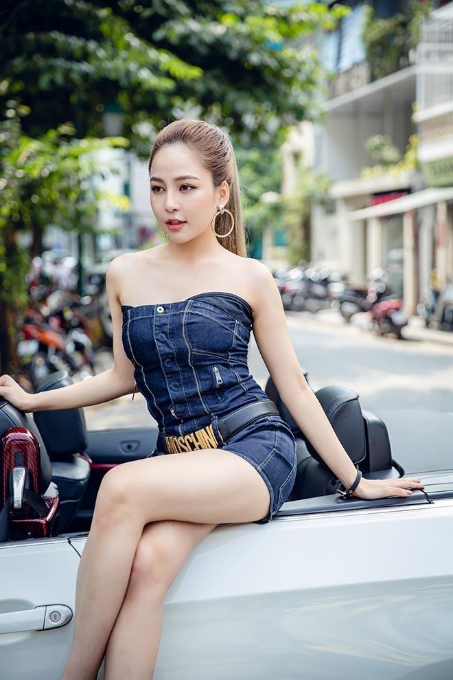 hot girl tram anh 9x sexy nhieu tai tieng