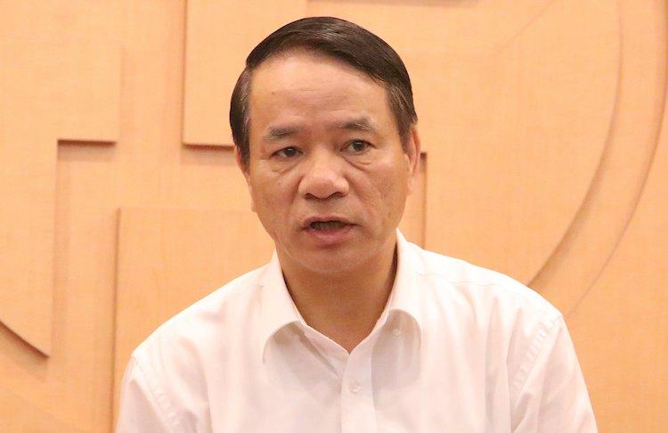 thanh tra chinh phu ket luan cua ha noi ve dat dai o dong tam la chinh xac