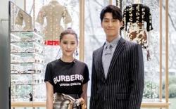 Tài tử Trung Quốc hẹn hò ái nữ 'Vua sòng bạc' Macau