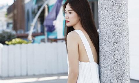 song hye kyo sau 20 nam dong trai tim mua thu