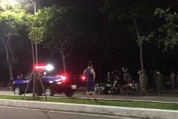 Hai cảnh sát hy sinh khi truy bắt nhóm đối tượng đua xe và cướp giật