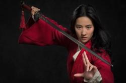 """""""Mulan"""" của Lưu Diệc Phi chạy đua ra rạp giữa đại dịch Covid-19"""
