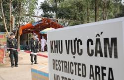 Hà Nội phong tỏa một thôn tại huyện Mê Linh vì COVID-19