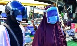 Ca nhiễm mới nCoV ở Đông Nam Á tăng mạnh