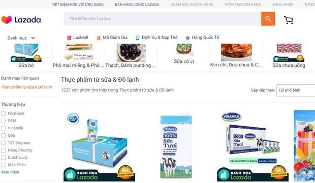 bo cong thuong bac bo tin don that thiet ban hang online bi phat