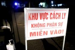 Hà Nội cách ly thôn gần 2.000 người liên quan ca bệnh 266