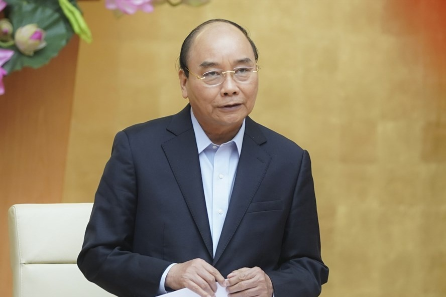 thu tuong ha noi phai vuon len manh me lam guong cho ca nuoc